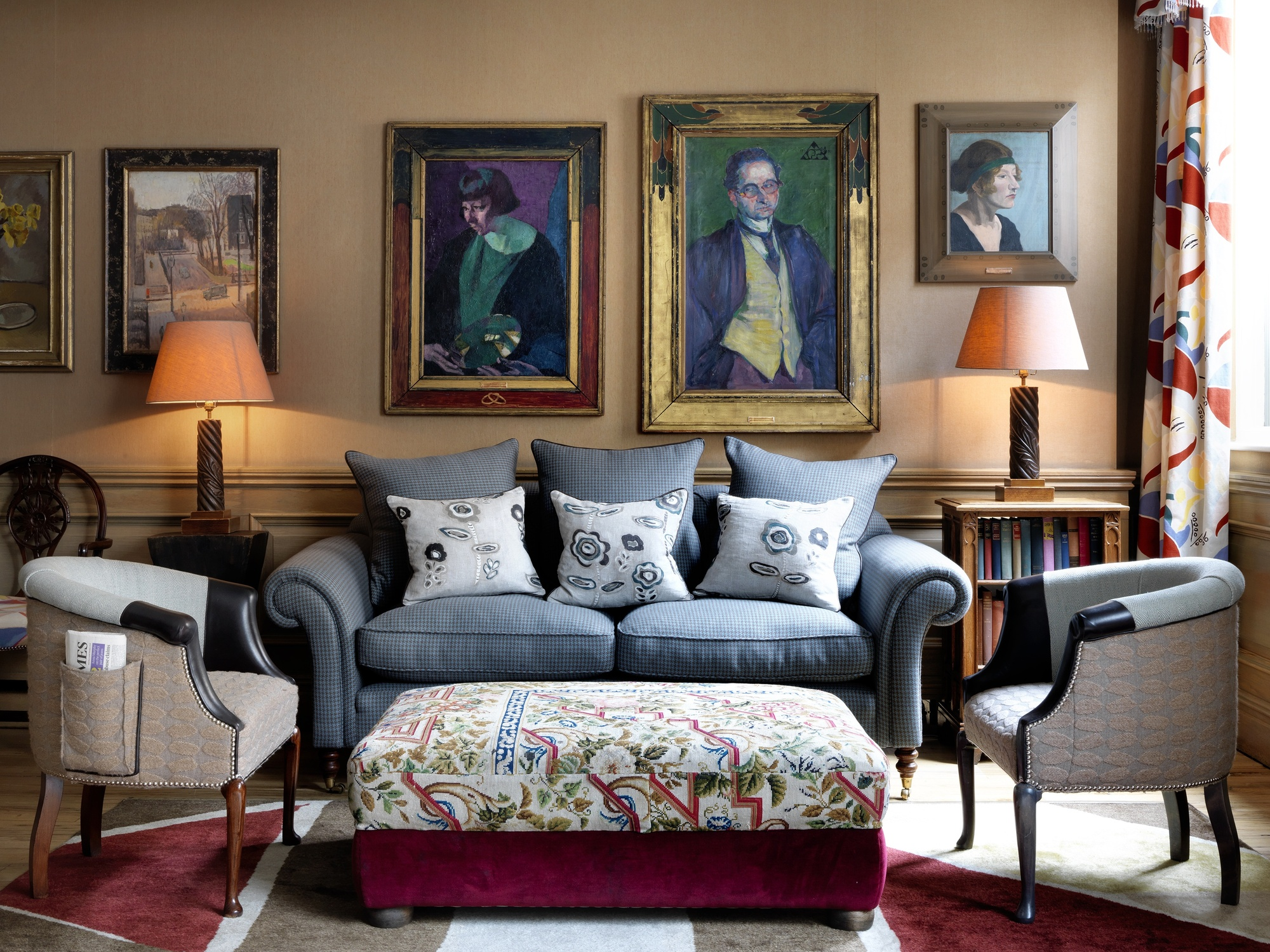bloomsbury news drawing piano room designing kit charlotte design nobile interior in kemp street matthew travers conversation with