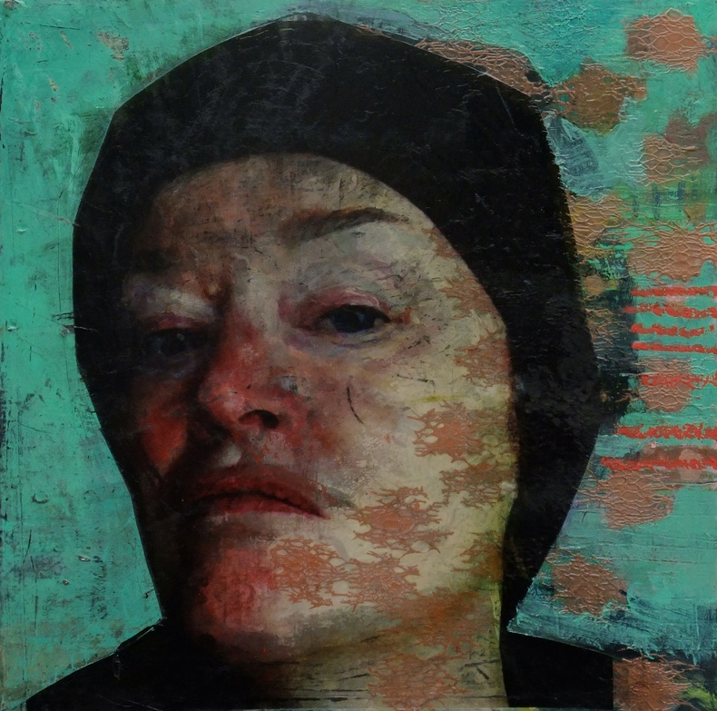 Frances Ryan, Self-Portrait with Implant  £ 760