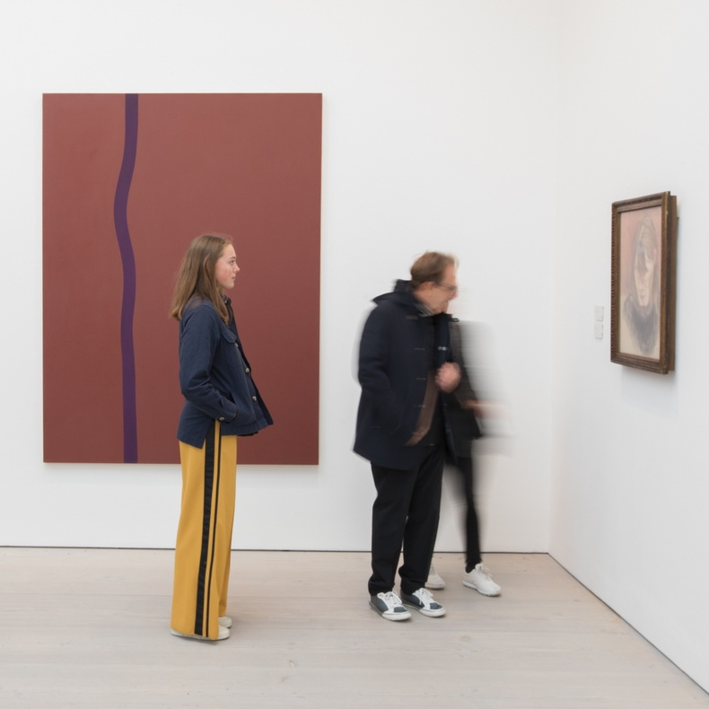 British Art Fair 2019